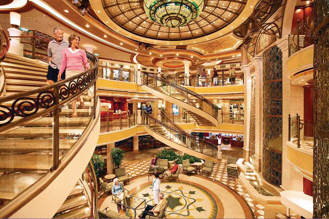 Emerald Princess - Princess Cruises